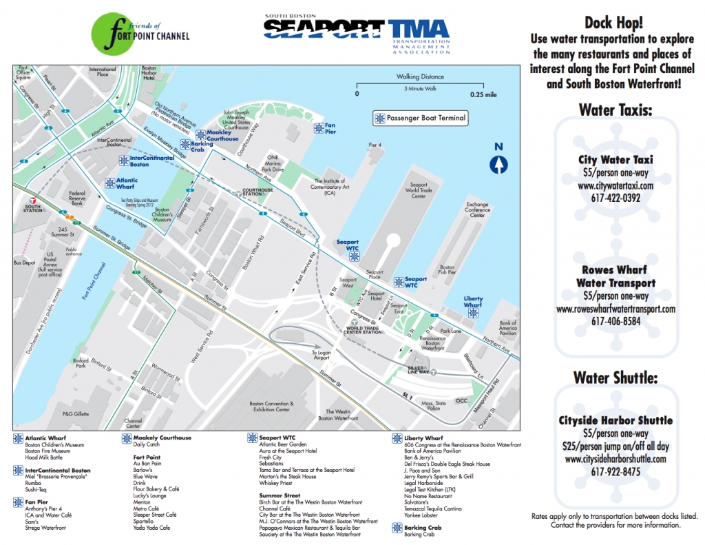 Dock Hop and Dine FINAL MAP