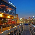 Liberty Wharf Nightlife, June 2011