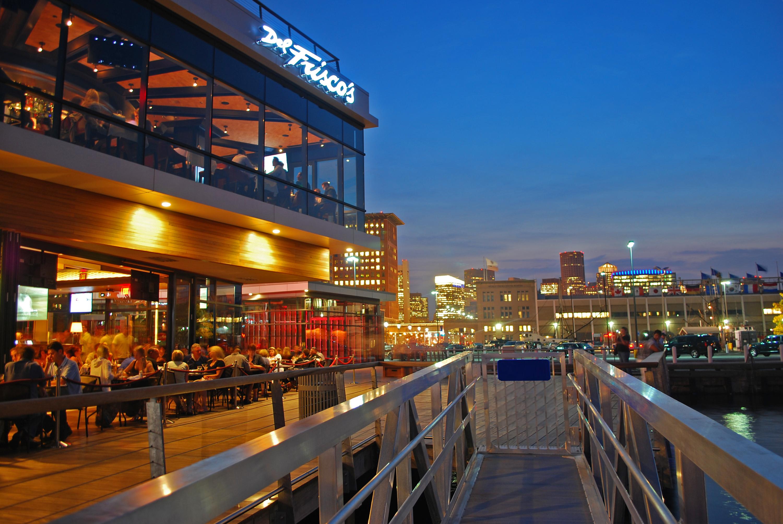New Photos Of Nightlife Liberty Wharf